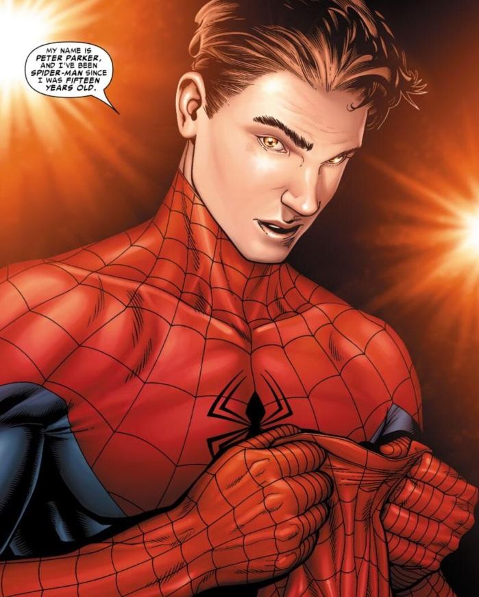 El Baúl De La Historieta Y Spider Man Se Unen Al Festejo Del Primer